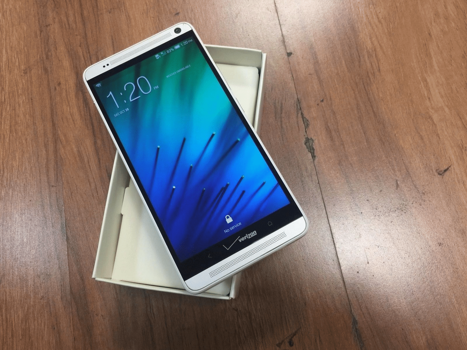 Install Android 8.0 Oreo On HTC One Max Via Lineage OS 15 Custom ROM 1