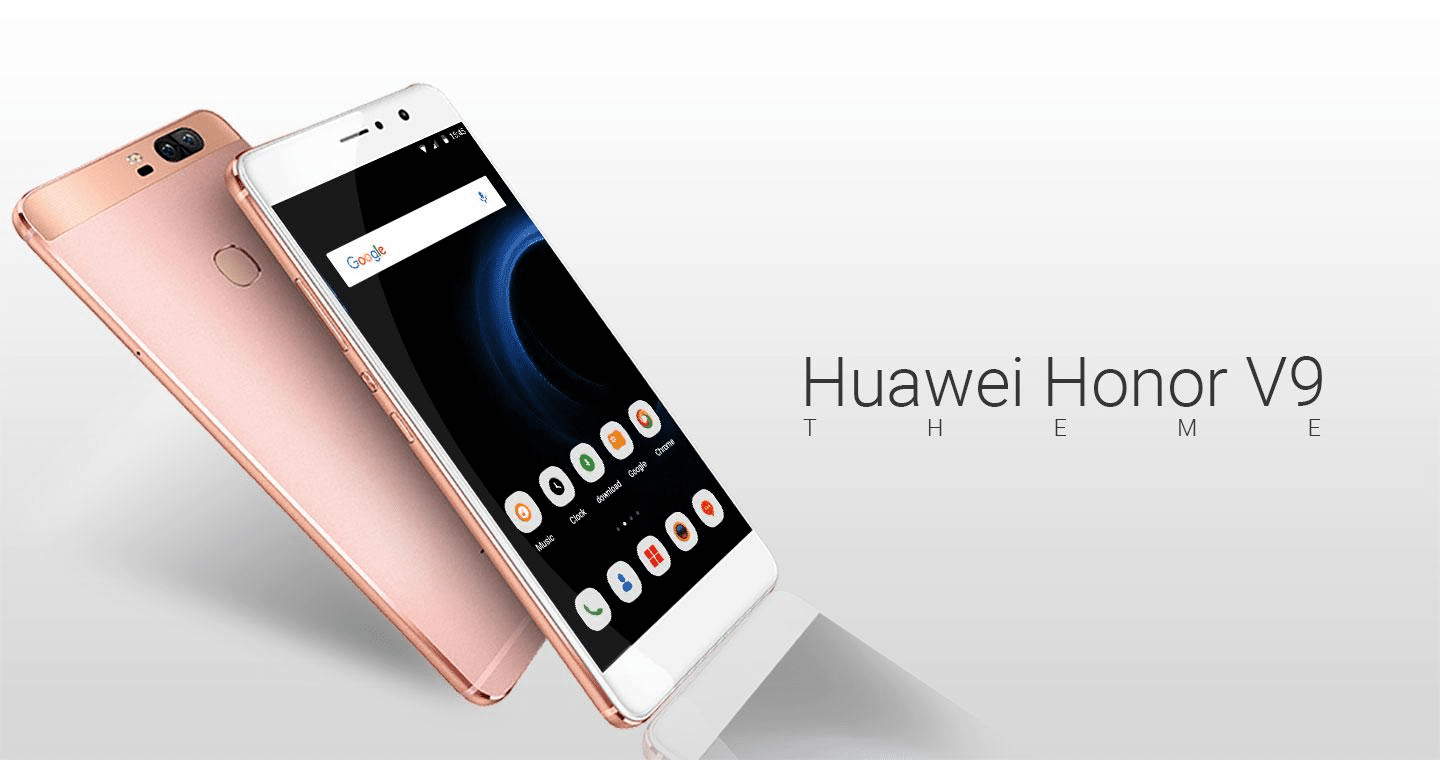 Honor V9 updated on Android 8.0 Oreo official update 11
