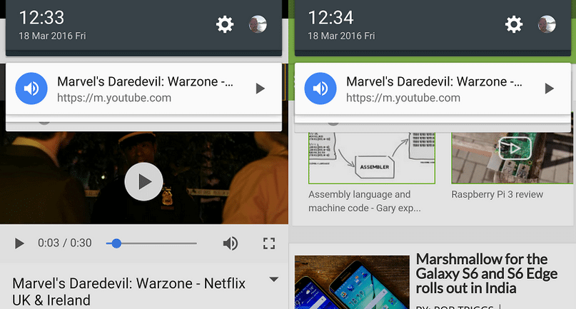 How to Play YouTube Videos In Background Of Your Android Phone