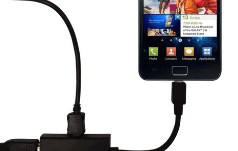 How to Connect Android Devices to TV 1