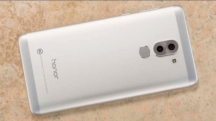 install B350 Android 7.0 Nougat Official update on Huawei Honor 6x