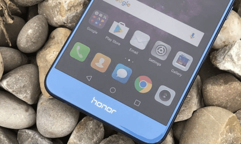 How To Update Huawei Honor 8 Pro DUK-L09 To Android 8.0 Oreo 4