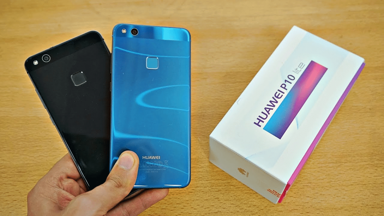 How To Install B191/B192 Android 7.0 Nougat Official Update On Huawei P10 Lite 1