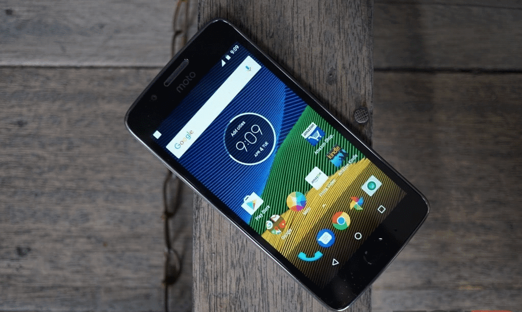 Install Lineage OS 15.1 Android 8.0 Oreo Custom ROM On Motorola Moto G5 1