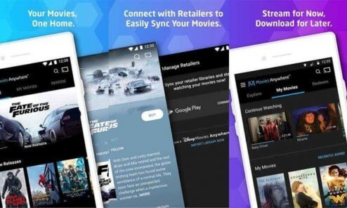 5 Best Free Video Streaming Apps for Android in 2019 1