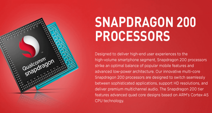 Difference Between Qualcomm Snapdragon 200, 400, 600, and 800 Android Processors 2