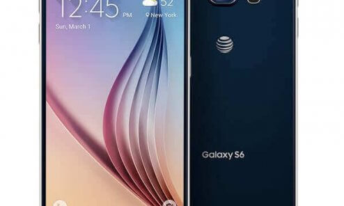 How to Update Galaxy S6 G920F to Android O 8.0.0 Oreo Custom ROM 6