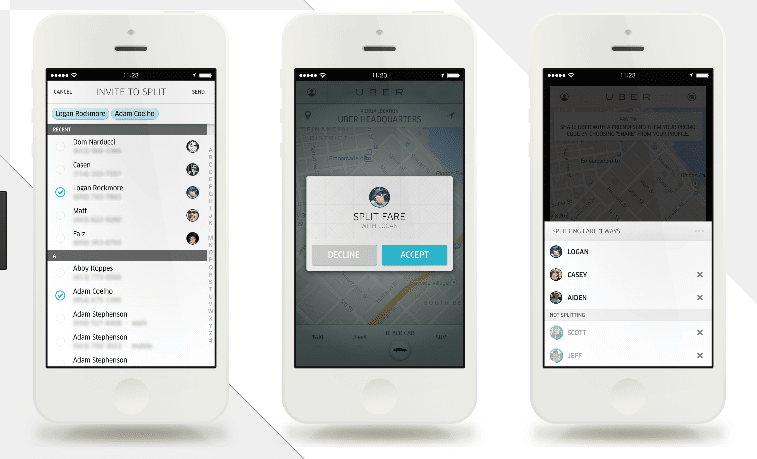 5 Tips for Uber Users to Get Most Out of the App 4