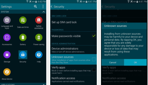 How to Root Samsung Galaxy S5 (Verizon and/or AT&T Variants Even) 2