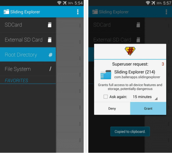 How to Root Samsung Galaxy S5 (Verizon and/or AT&T Variants Even) 13
