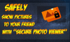 Secure Photo Viewer App