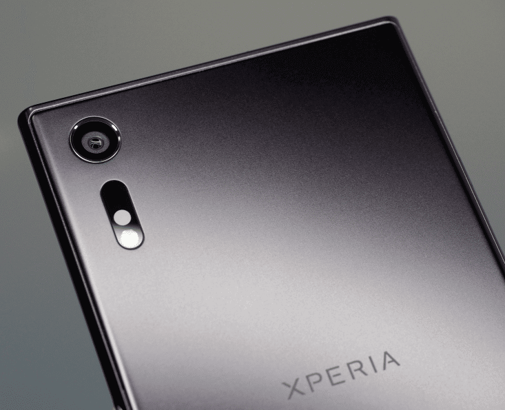 Sony Xperia XZ updated on Android 8.0 Oreo Official Update 11