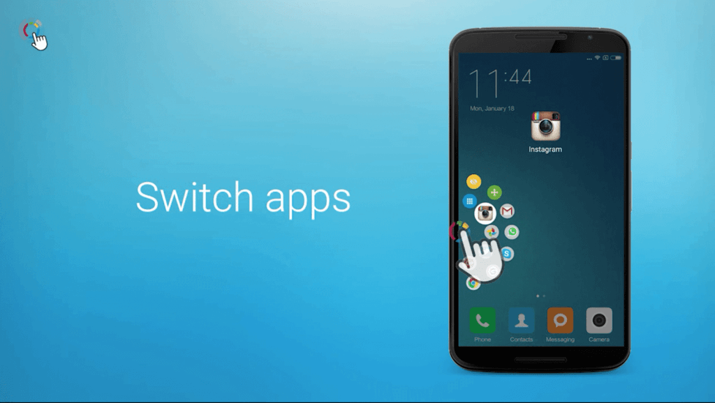 Simplify Your Android Experience With fooView – Float viewer 2