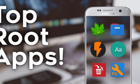 Top 5 Free Android Root Apps in 2017 4