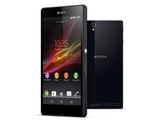 How to Update Xperia Z to Android 7.1.2 Resurrection Remix V5.8 Custom ROM 1
