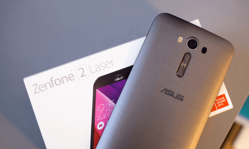 How To Install Android 8.0 Oreo on Asus Zenfone 2 Laser via Lineage OS 15 Custom ROM 1