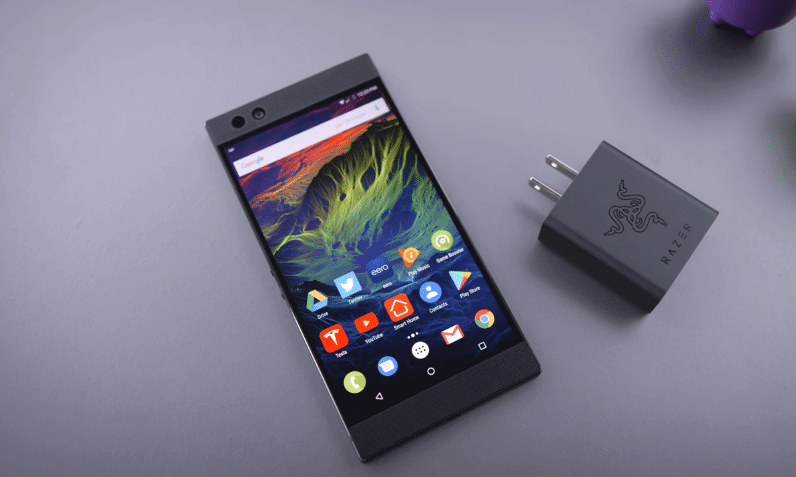 Razer Phone - The Ultimate Android Gaming Device 5