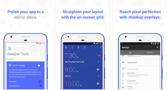 Top 5 Android Apps for Designers 1