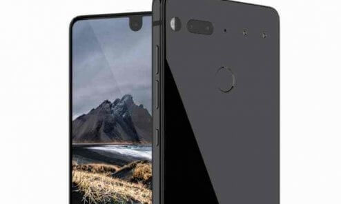 How to Unlock Bootloader on Essential Phone 4