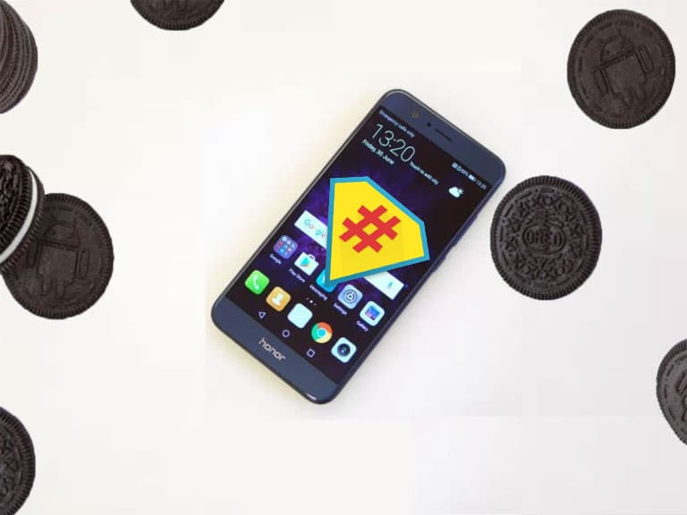 Install TWRP And Root Honor V9 Running EMUI 8.0 Atop Android 8.0 Oreo