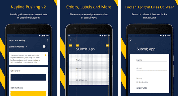 Top 5 Android Apps for Designers 3