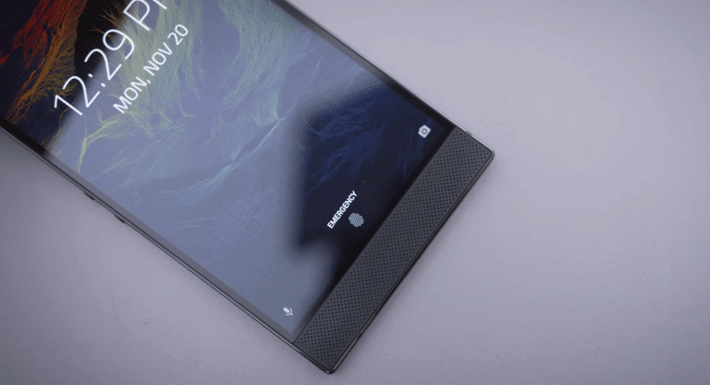Razer Phone - The Ultimate Android Gaming Device 3