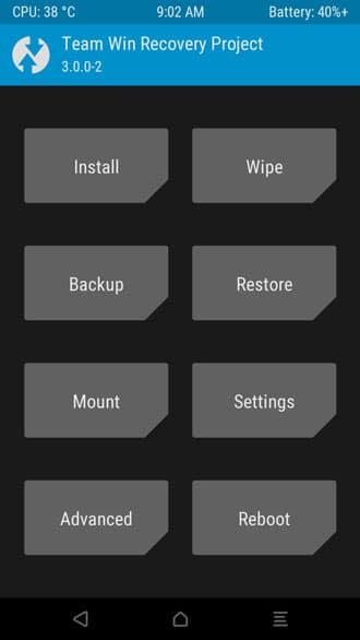 Install Resurrection Remix 5.8.5 Android 7.1.2 Custom ROM on Honor 8 Pro