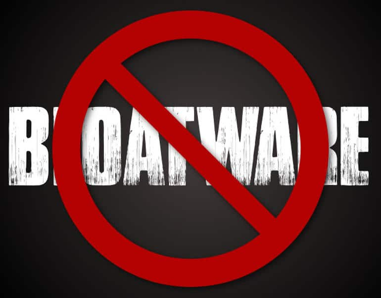 Getting Rid of Bloatware on an Android Phone 1