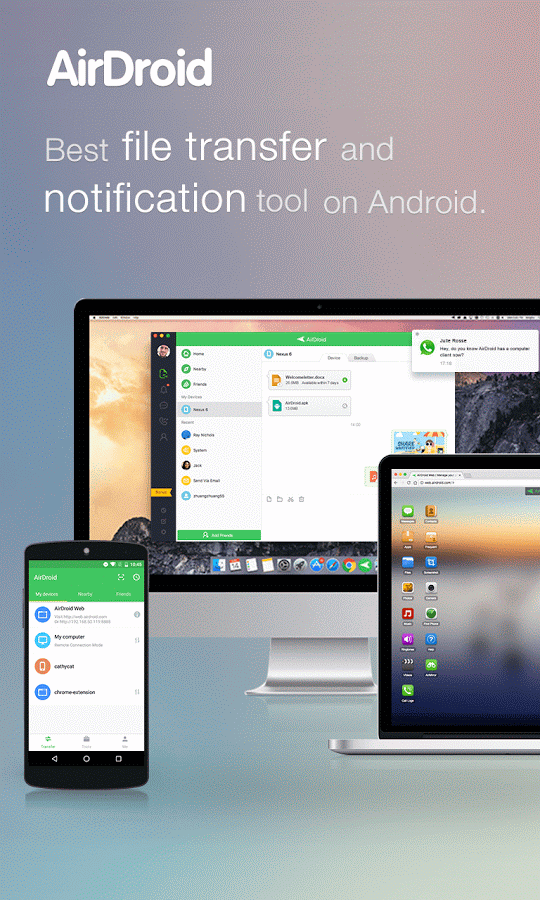10 Best File Management Apps for Android 10