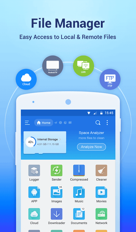 10 Best File Management Apps for Android 4