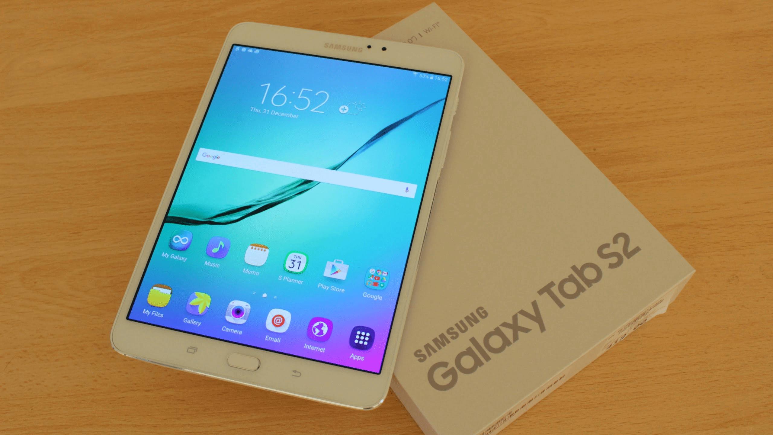 Install Lineage OS 15 Android 8.0 Oreo Custom ROM on Samsung Galaxy Tab S2 8.0 1