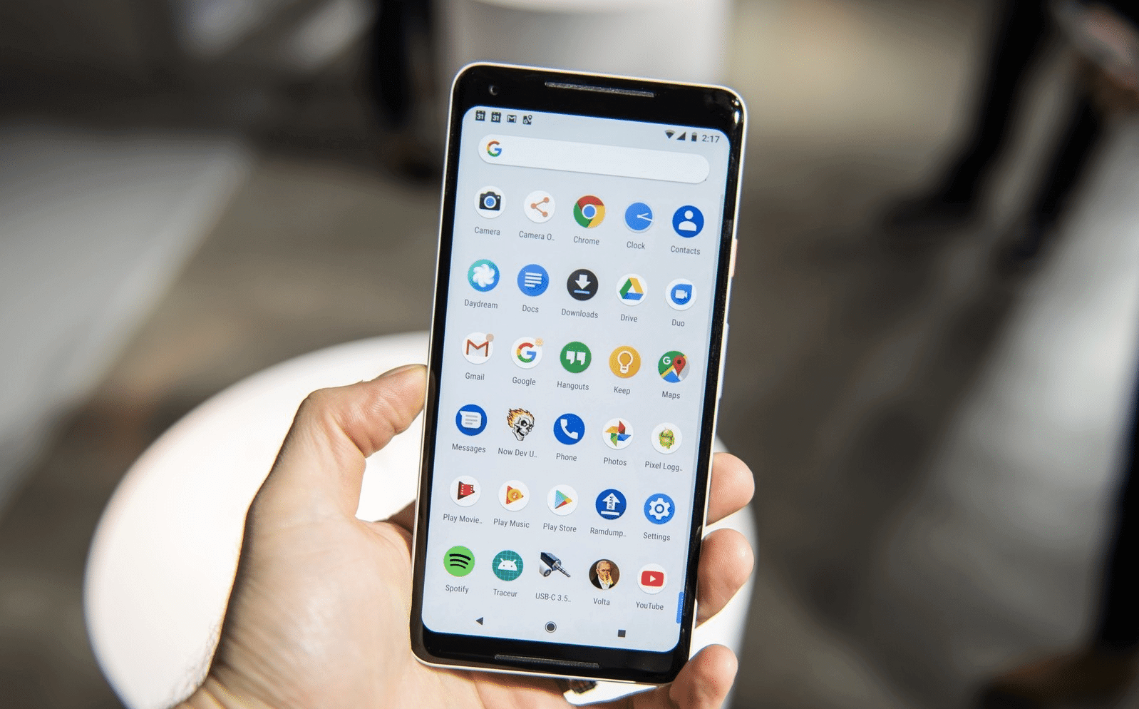Install Android 8.0.1 Oreo Official Update on Google Pixel Devices 1