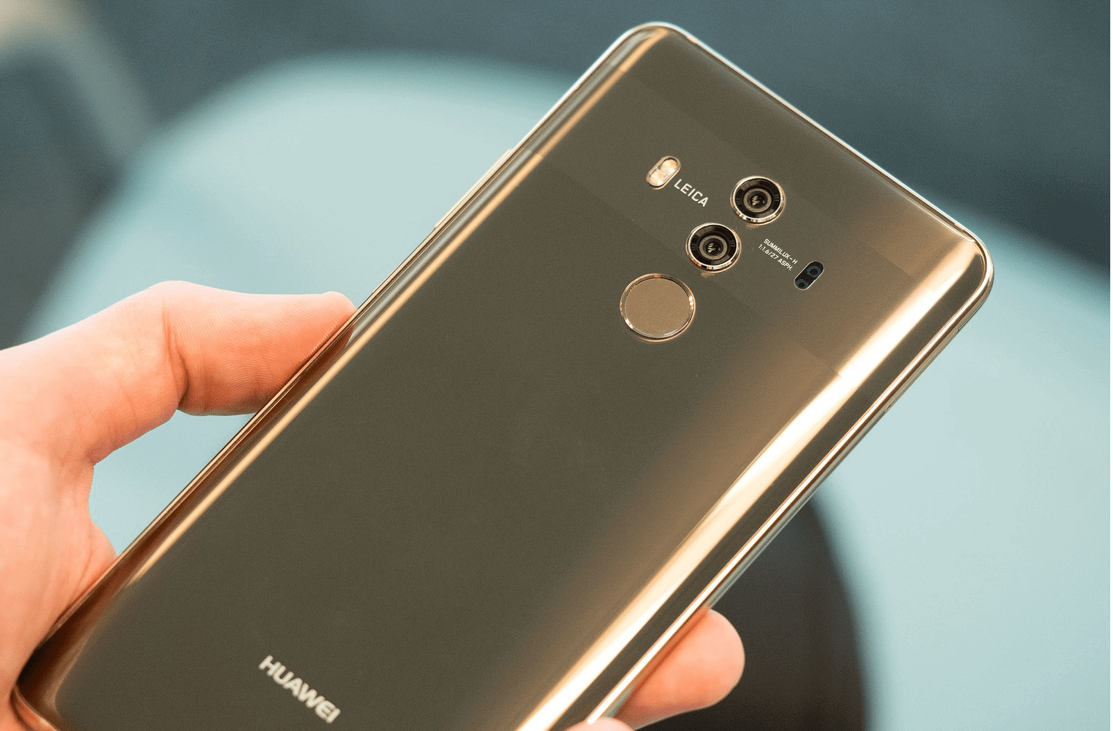 Root Huawei Mate 10 Pro using One-Click-Root Solution 1