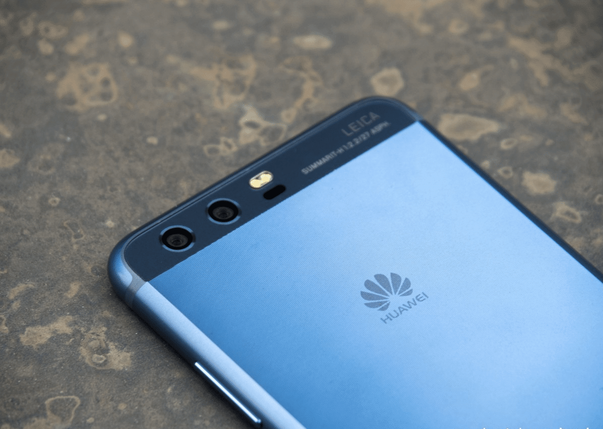 Huawei P10 updated on Android 7.0 Nougat official update