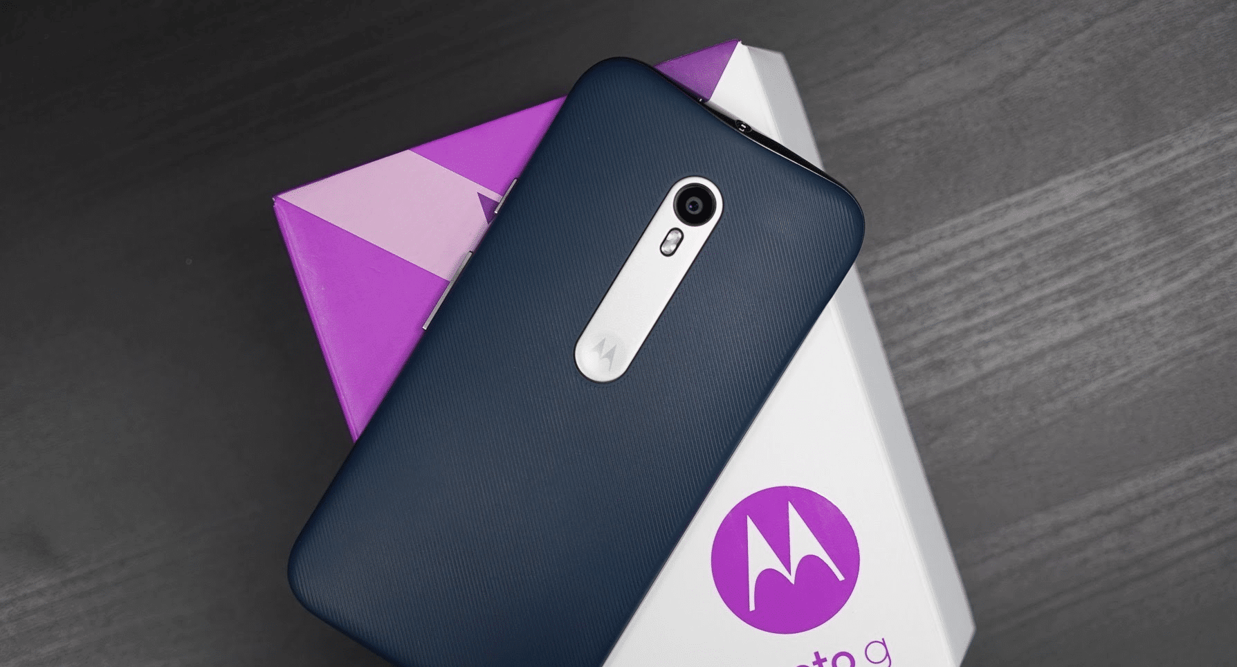 Update MotorolaMoto G3Turbo to Lineage OS 15.1 Android 8.1 Oreo Custom ROM 1