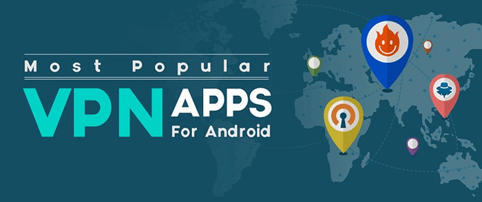 Popular VPN Apps for Android