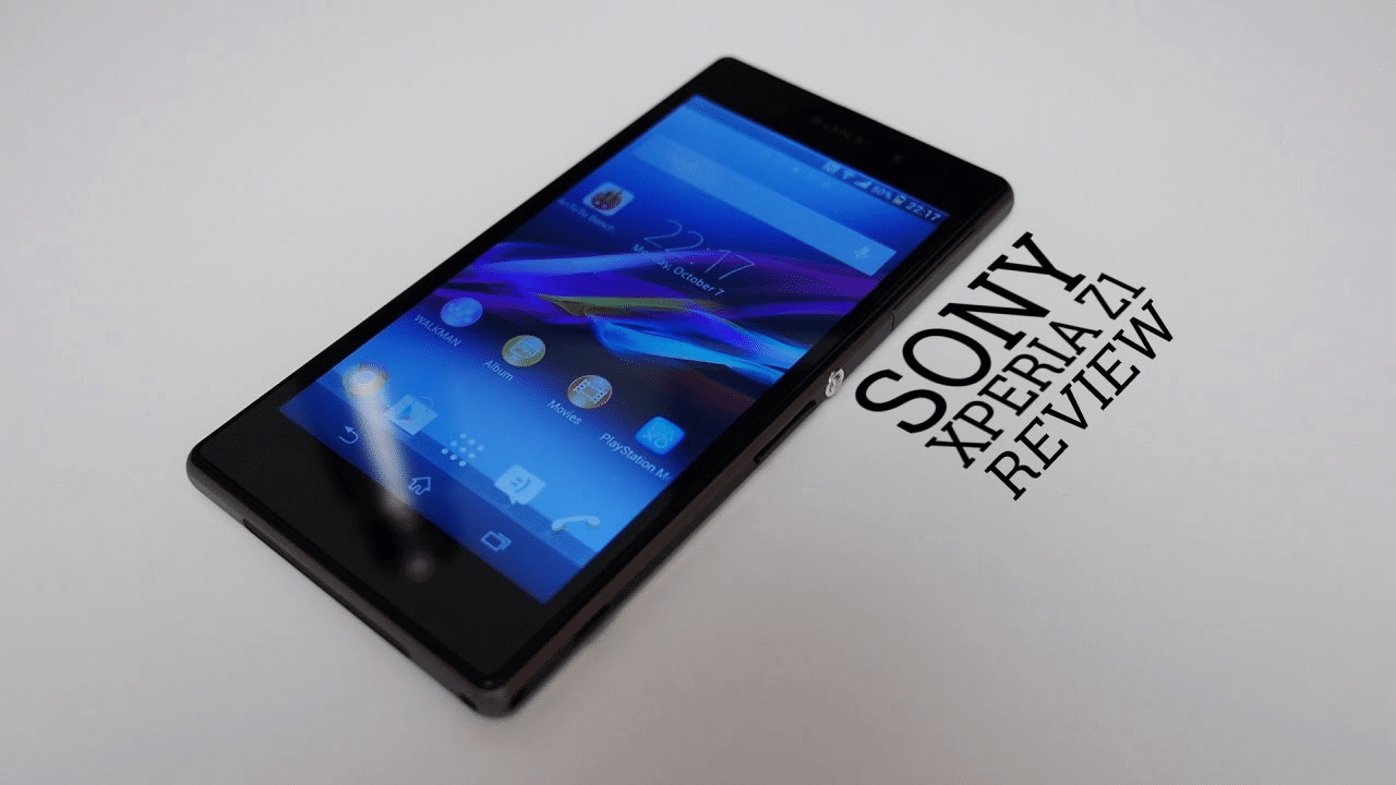 Sony Xperia Z1 updated on Android 7.1.2 Nougat RR ROM 11