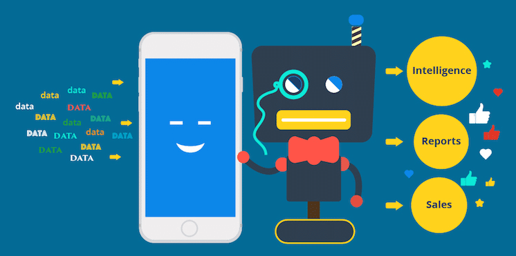 Top 5 AI Apps for Android