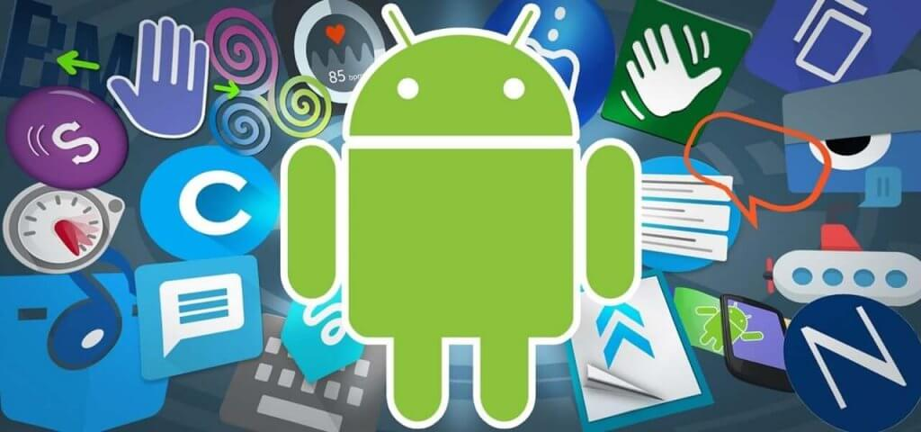 Unique Android Apps - Must Have