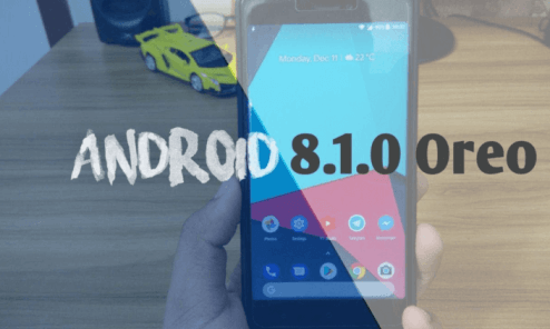 Xiaomi Mi Mix updated on Android 8.1 Oreo Lineage OS 15.1 ROM