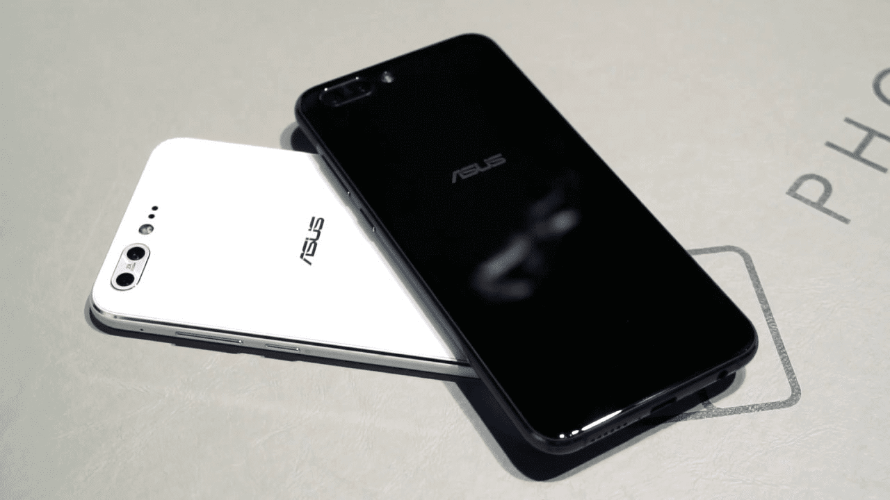 Install 14.2610.1711.35 Android Nougat on Asus Zenfone 4 Pro (ZS551KL) 1