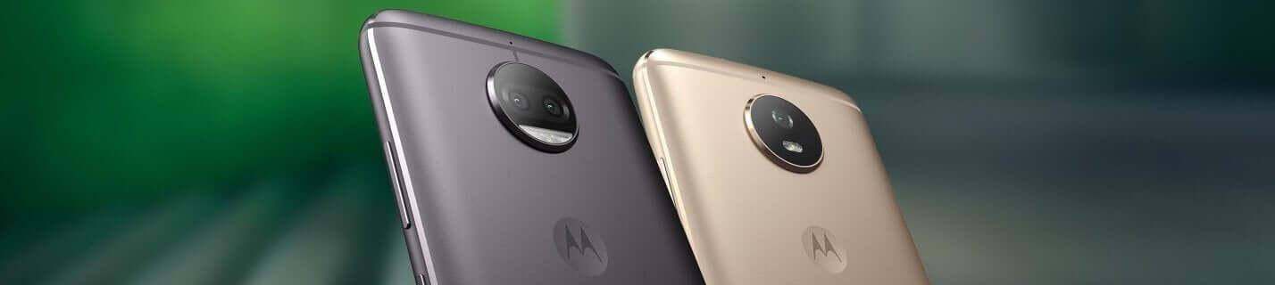 Unlock the Bootloader on Motorola Moto G5