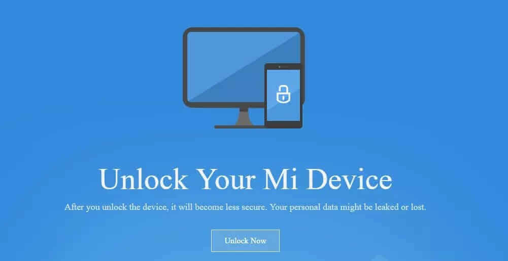 Download Mi Flash Tool to Unlock Bootloader for Any Xiaomi Device 1