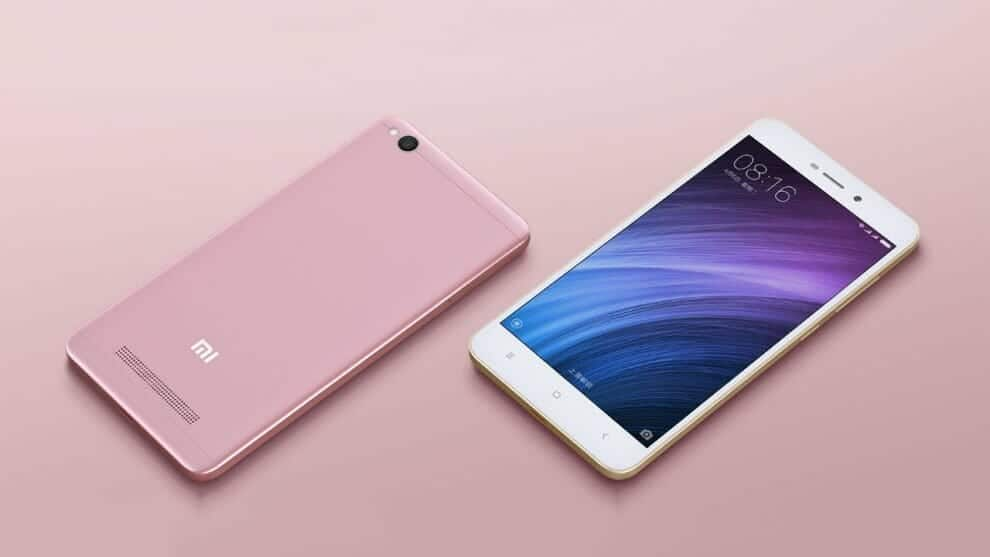 Install TWRP Recovery and Root Redmi 4A