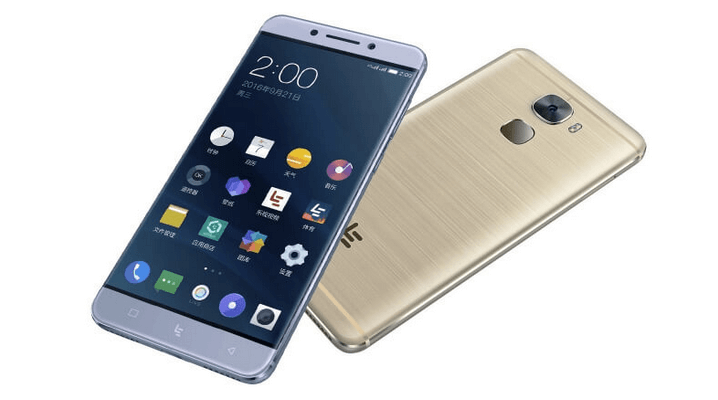 Download Android 8.1 Oreo for LeEco Le Pro3