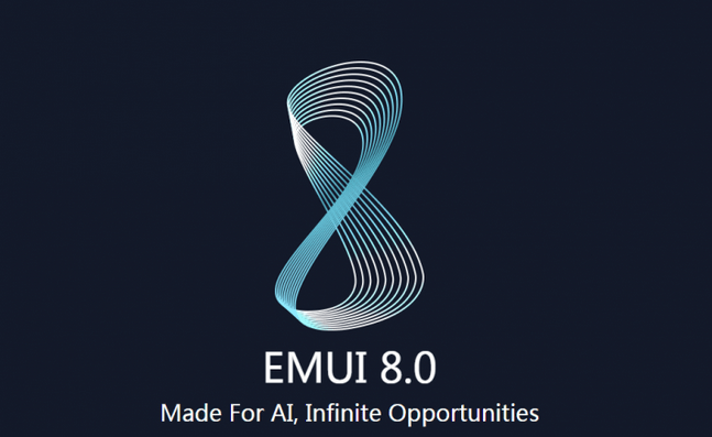 EMUI 8.0 for Honor 8