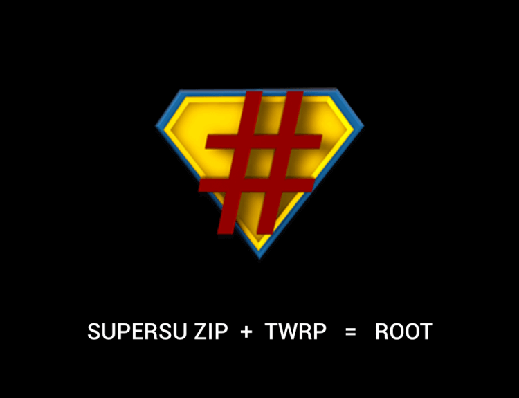 Flash SuperSU via TWRP Recovery and Root any Android Device 1