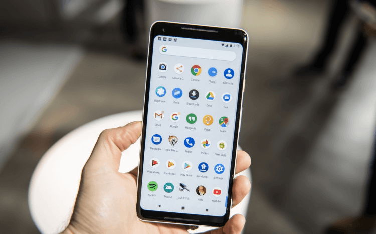 How To Install Android 8.1.0 Oreo Official Factory Image On Google Pixel 2 1