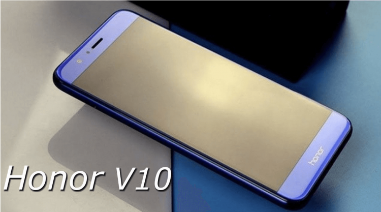 Root Honor V10