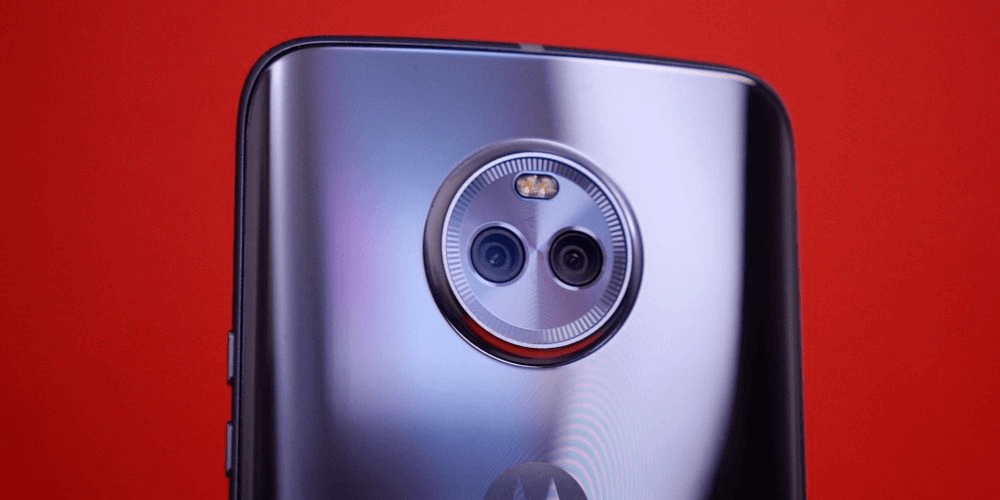 Moto X4 updated on Android 8.0 Oreo official update 11